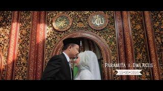 Paramita & Dwi Agus •WeddingClip•