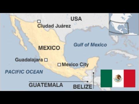 Mexico country profile