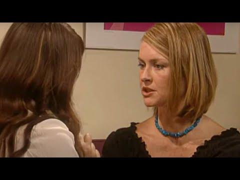 Sally could kiss Jennifer  Coupling  BBC