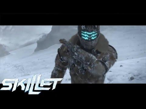 Skillet – Live Free Or Let Me Die - (2017) [Cinematic MV]