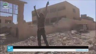 غارات جوية على مدرسة في إدلب..