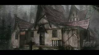 dracula: Origin PC Games Trailer - Trailer