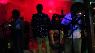 Gambia Dancehall Reggae Music - Reggae Singer Royal Messenger