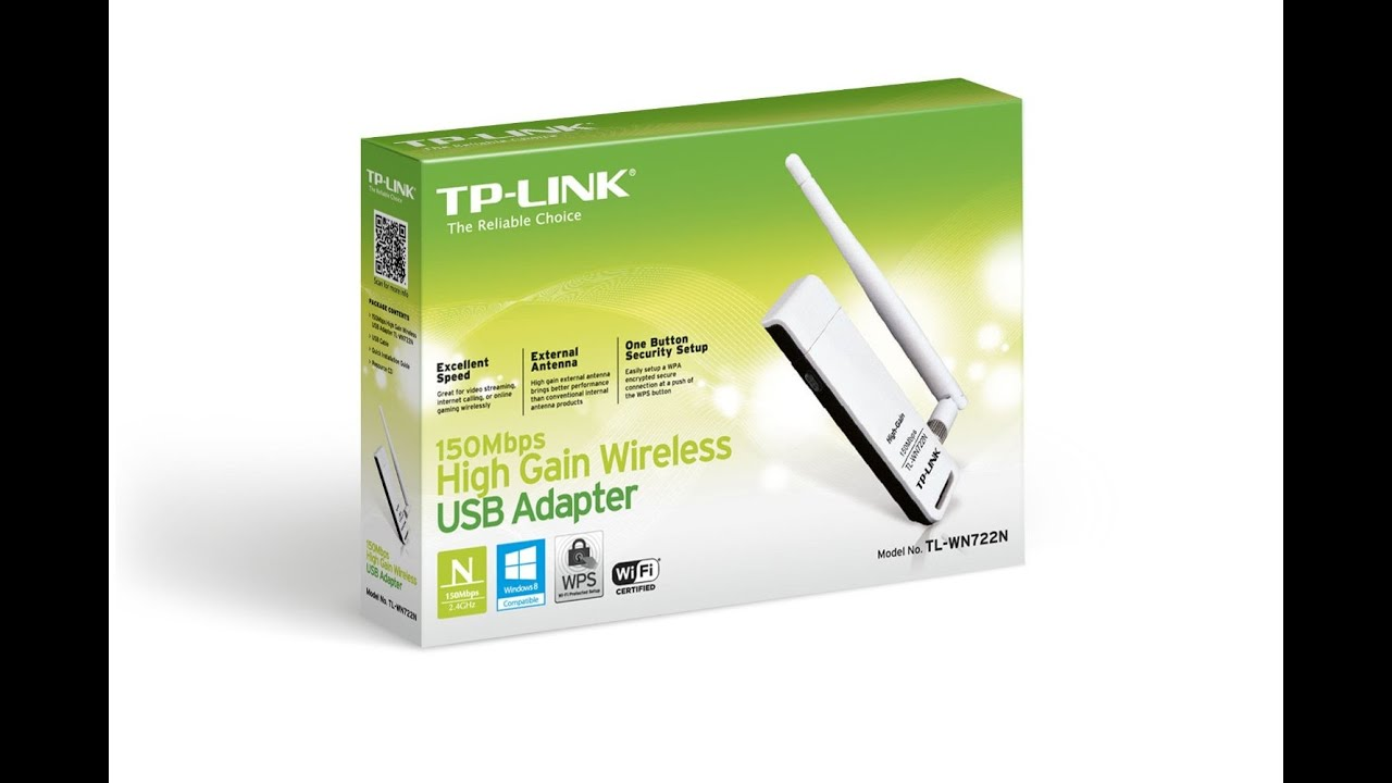 Tp Link Wn722n Driver Windows 8 Free Download