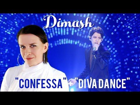 "Dimash Kudaibergen ""Confessa"" & ""Diva Dance"" DYSKUSJA| REVIEW [PL,ENG.RUS]"