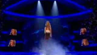 LEONA LEWIS - A Moment Like This - X-Factor Final 2006