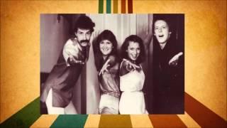 Ilona Stepanova, VIA ''Eolika'' - Uz vienu pusi - Boriss Rezņiks - Ārija Elksne [1986]