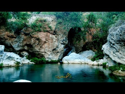 AKCHOUR — الجمال الحقيقي للمغرب — الحلقة 5 - The Real Beauty of Morocco