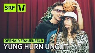 Yung Hurn UNGESCHNITTEN: das ganze Interview am Openair Frauenfeld 2017 thumbnail