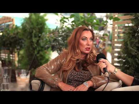 Intervju - Pepa Dimitrova