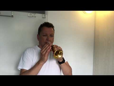 Penny Lane Beatles piccolo Trumpet