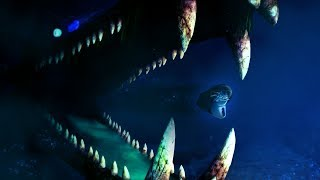 Subnautica - THIS Subnautica Leviathan Was Over A MILE LONG?! | The Void Master Leviathan - Gameplay