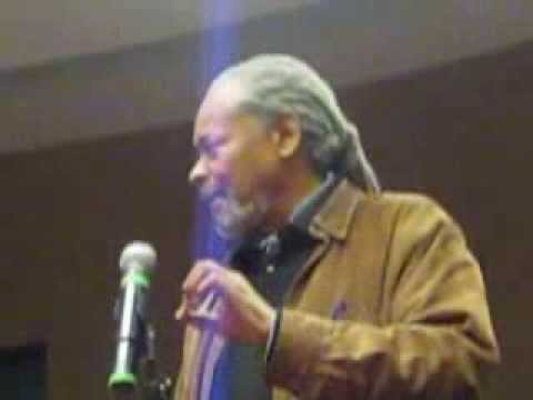 """Honoring Robert F. Williams (""""Brother Rob""""), Mabel Williams, and """"Negroes With Guns"""" - Part 8 of 15"""