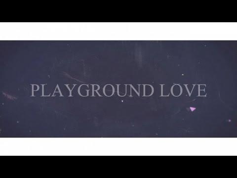 Achille Lauro Ft. E. Caputo - Playground Love