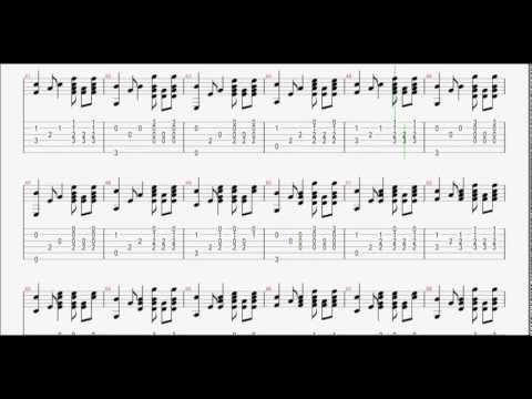 Titanium David Guetta Ft Sia Acoustic Version Guitar Pro File