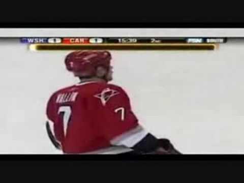 Top 5 NHL Hockey Bloopers
