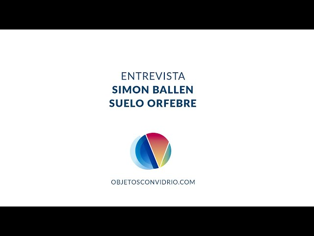Entrevista Simon Ballen