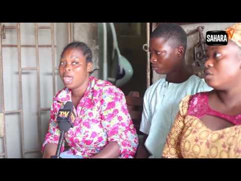 Nigeria Police Is Avoiding Us After Killing Our Father, Children Of Man Killed In Raid-for-Bribe