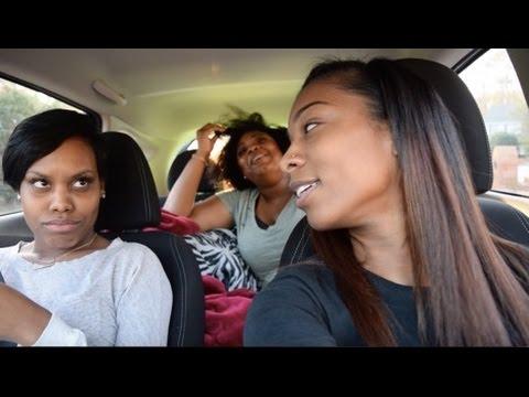 Mardi Gras Vlog   We stayed WAY too long!