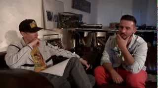 interview shindy ber kay one nwa und seinen werdegang mixery raw deluxe part 1