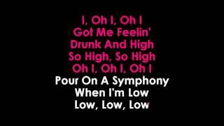 Coldplay Hymn for the Weekend  karaoke