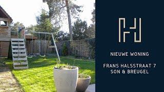 Frans Halsstraat 7 in Son en Breugel