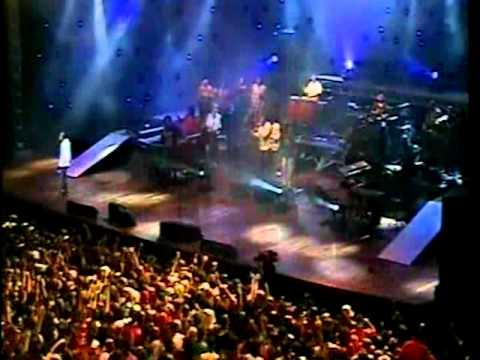 Kirk Franklin-Brighter Day - Live In Brasil - São Paulo,Credicar HallDVD Rip