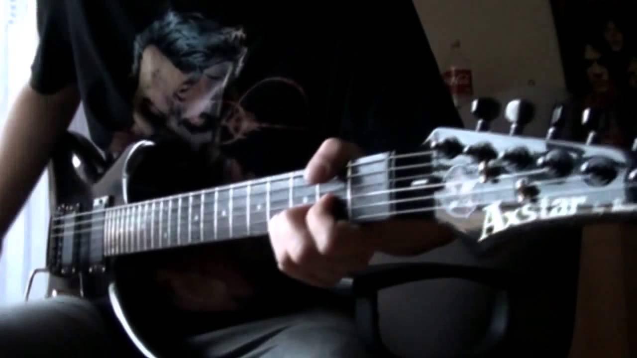 twisted-sister-shoot-em-down-zima-guitar-cover-rnrfanatic