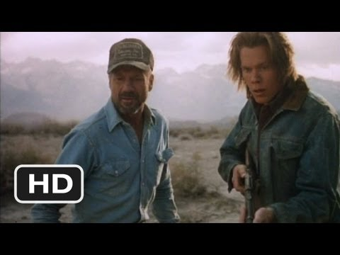 Tremors Official Trailer #2 - (1990) HD