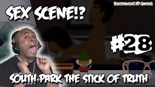 ►►HORRIBLE SEX SCENE MEMORIES & CRAZY LITTLE GIRLS - South Park Part 28 (w/BlastphamousHD)