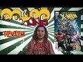 Comic Uno Uncanny X-Men #1 (review)