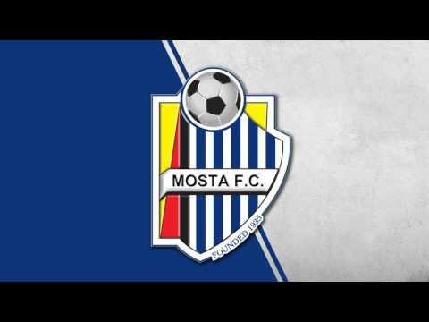 Mosta FC 2014/15 - Maghqudin Flimkien