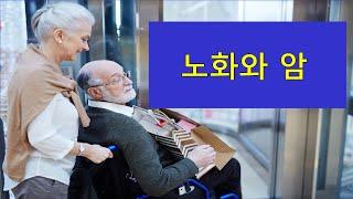 암도 노인성 질환인가?