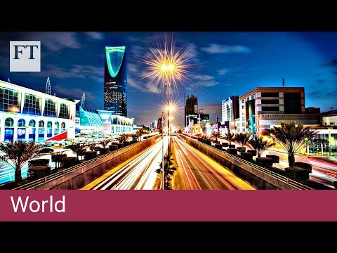 Saudi redrafts transformation plans | World