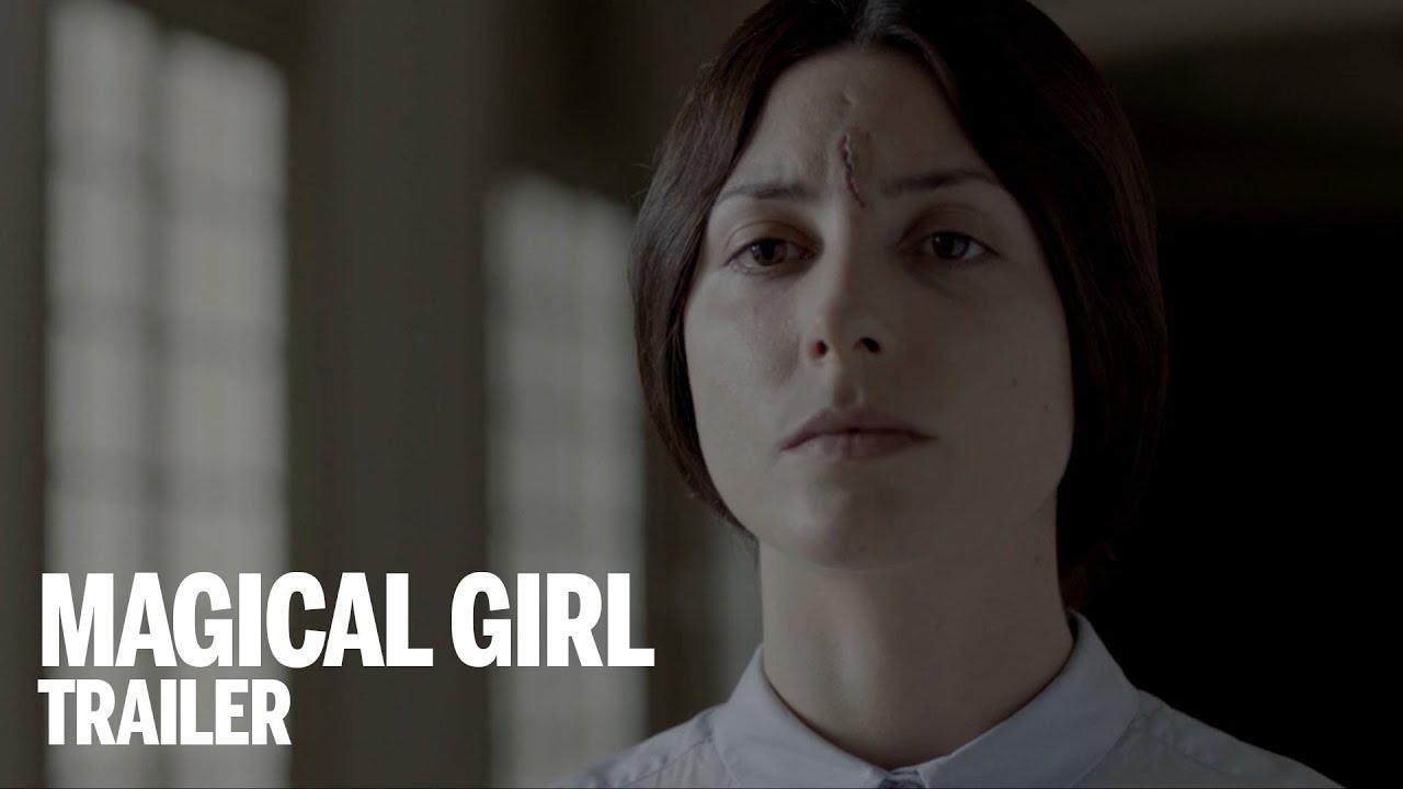 画像: MAGICAL GIRL Trailer | Festival 2014 youtu.be