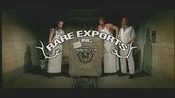 Rare Exports Inc - Part 1