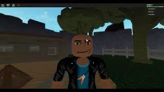 Roblox Camping 2 #1 Daniel Panpa İle Katil Avi