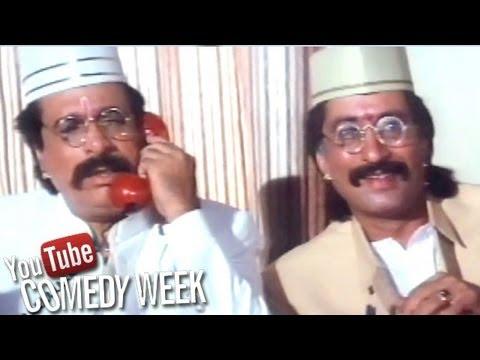 Comedy Scenes of