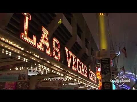 Las Vegas: Fremont Street Experience - Lonely Planet travel video