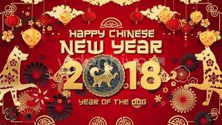 Chinese New Year Motion Graphics Backgrounds