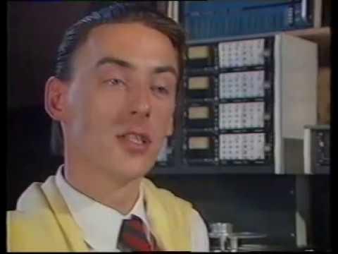 Paul Weller Interview / Tear Soup - The Questions (1983)