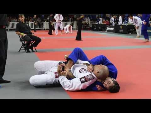 U.S. Open Black Belt Open Class