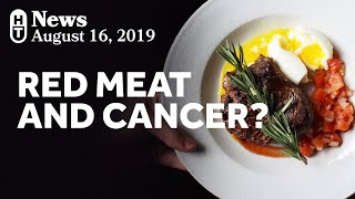 More Bad Nutrition Studies: Red Meat and Cancer