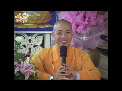 Phương Cách Thờ Lạy Và Cúng Phật - Đại Đức  Thích Quang Thạnh