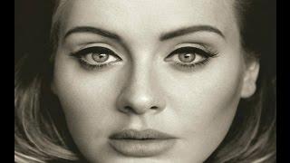 Adele - Remedy [Official Lyrics]