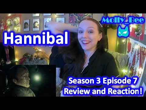 Download Hannibal Season 3 Episode 7 Review and Reaction