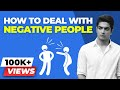 PROVE THEM WRONG - How to deal with DOUBTERS & NEGATIVE People | Ranveer's LifeHacks