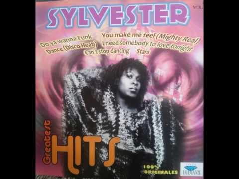 Sylvester - Greatest Hits - Megamix