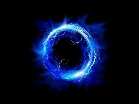 Crazy Lightning Strike Left Behind Plasma Balls? - YouTube