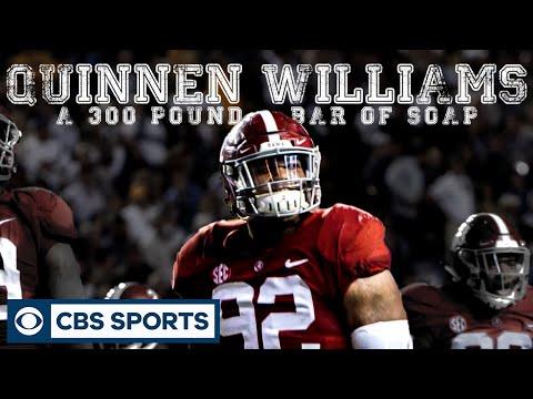 Quinnen Williams | CBS Sports